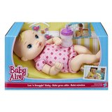 Baby Alive Luv 'n Snuggle Baby Doll - NEW! in Naperville, Illinois