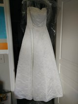 Strapless Designer Wedding Gown in Camp Lejeune, North Carolina