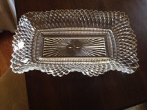Vintage Rectangular Dish in Joliet, Illinois