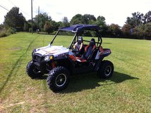 2014 RZR S in Leesville, Louisiana