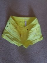 Justice shorts sz10 1/2 in Plainfield, Illinois