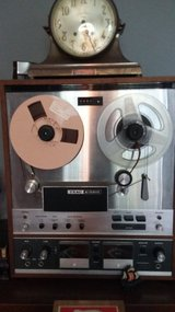 Teac reel to reel in Conroe, Texas