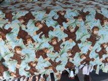 BABY BLANKET in Cherry Point, North Carolina