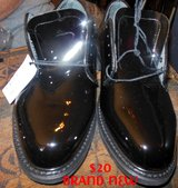 MEN'S DRESS SHOES (price reduced) in Leesville, Louisiana