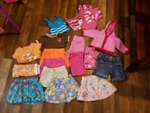 Toddler girls clothing Lot in Barstow, California
