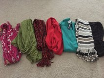 Scarves in Hinesville, Georgia