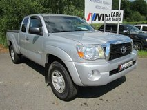 2011 Toyota Tacoma in Aviano, IT