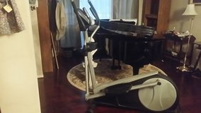 will trade our eliptical for a good treadmill in Houston, Texas