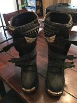 Boys Riding Boots Sz Youth 4 in DeRidder, Louisiana