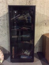 Stereo cabinet in Chicago, Illinois