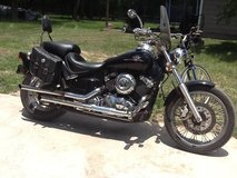 Motorcycle (Yamaha) in Kingwood, Texas