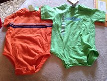 6 Month Onesies in Bolingbrook, Illinois