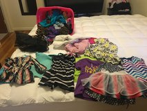 2t-3t girls clothes in Fort Riley, Kansas