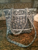 Vera Bradley Indigo Villager Tote in Kingwood, Texas