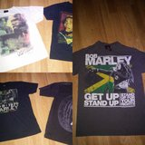 Bob Marley shirts in The Woodlands, Texas