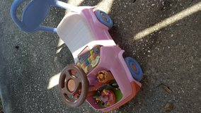 Princess Ride on Toy in Conroe, Texas