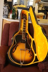 1955 Gibson Guitar with orignal case in Alamogordo, New Mexico