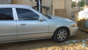 2003 mazda 626 in Alamogordo, New Mexico