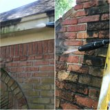 Bartering my Power Washing Service! in Houston, Texas