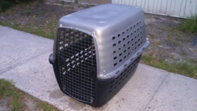 Extra Large Dog Kennel in Beaufort, South Carolina