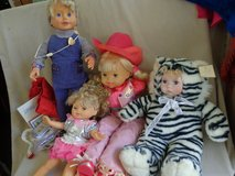 Doll Collection in Bolingbrook, Illinois