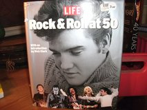 LIFES ROCK & ROLL AT 50 in Perry, Georgia