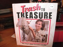 TRASH TO TREASURE in Perry, Georgia
