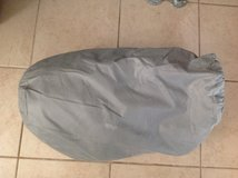 Mid size car cover in cinch bag great protection from elements in Yucca Valley, California