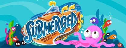 VBS!!! June 13th in Kingwood, Texas