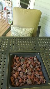 Patiologic 5 piece firepit group in Fort Knox, Kentucky