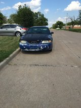 01 mustang in Lawton, Oklahoma
