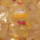 NEW Duck Buttons in Okinawa, Japan