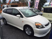 7-8 Passengers Vehicle $ale! Rain or Shine! Stop By & $ave! 0 % Interest! Compare & $ave! in Okinawa, Japan