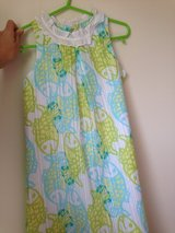 Lilly Pulitzer girls dress size 7 (new with tags) in Okinawa, Japan