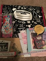 *NIB* Project Mc2 Geek Chic Messenger Bag in Beaufort, South Carolina