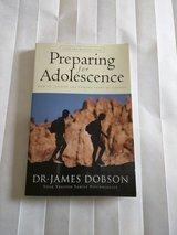 Preparing for Adolescence, Dr. James Dobson in Kingwood, Texas