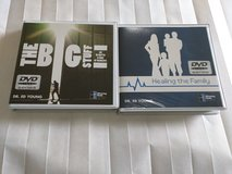 Ed Young (2nd Baptist Church) DVD Series in Kingwood, Texas