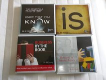 Ed Young (2nd Baptist Church), CD Series in Kingwood, Texas