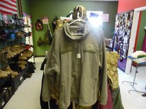 Rothco fleece in Fort Campbell, Kentucky