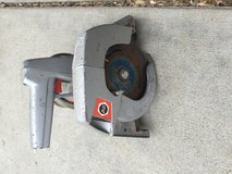 Black and decker circular saw in San Clemente, California