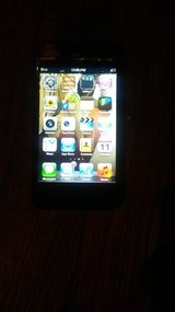 Apple iPod touch in Beaufort, South Carolina