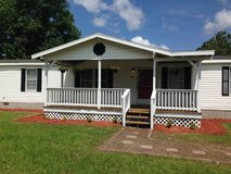 3/2 home on 1 acre for Rent    134 Aberdeen Ln. 28540 in Camp Lejeune, North Carolina