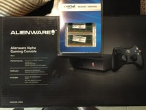 Alienware Alpha Gaming Computer- Brand New never used in 29 Palms, California