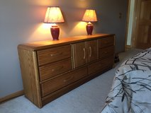 Bedroom dresser in Westmont, Illinois