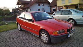 1995 BMW 316i Compact Automatic in Baumholder, GE