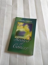 Healed of Cancer, Dodie Osteen (paperback) in Kingwood, Texas