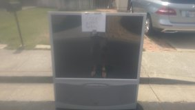 Free projection TV in Travis AFB, California