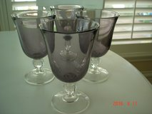 Stemmed Goblets in Houston, Texas