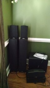 Klipsch speakers in Tyndall AFB, Florida