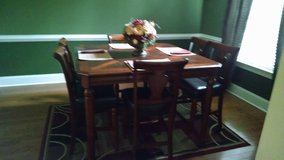 Dining table in Tyndall AFB, Florida